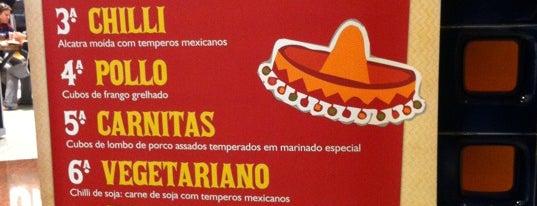 Zapata La Taquería is one of PELO MUNDO.....