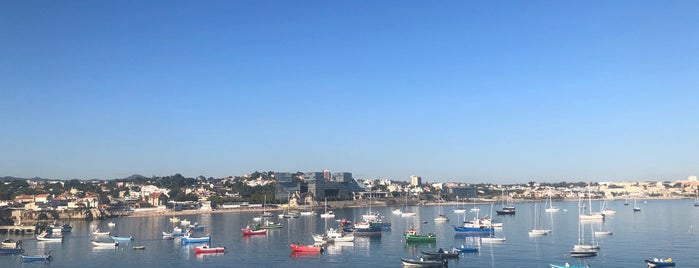 Maria Pia is one of Cascais.