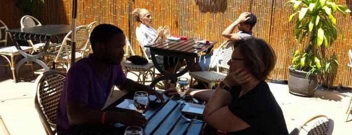 Chatni Restaurant is one of New Experiences.