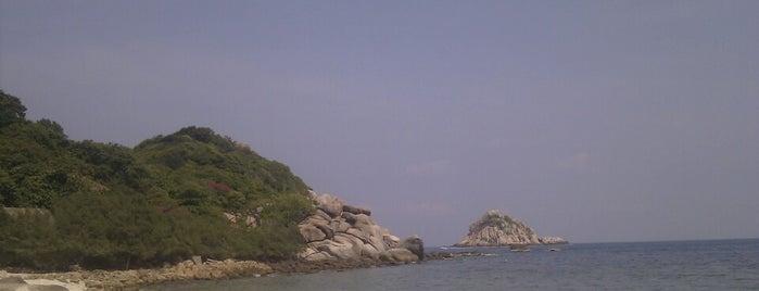 Sai Daeng Beach is one of Thaïlande.