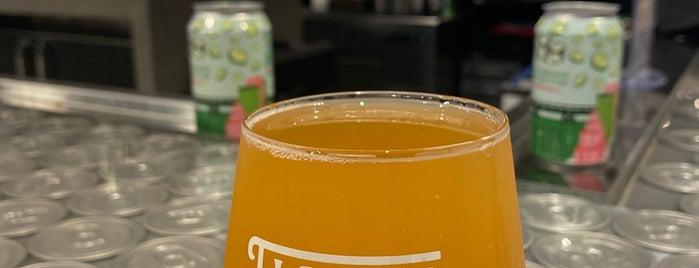 Florida Avenue Brewing Co is one of Mike'nin Beğendiği Mekanlar.