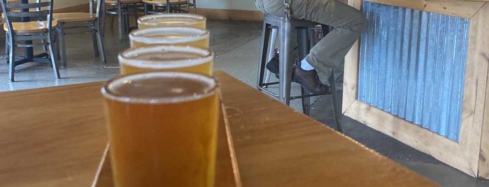 Flytrap Brewing is one of NC Craft Breweries.