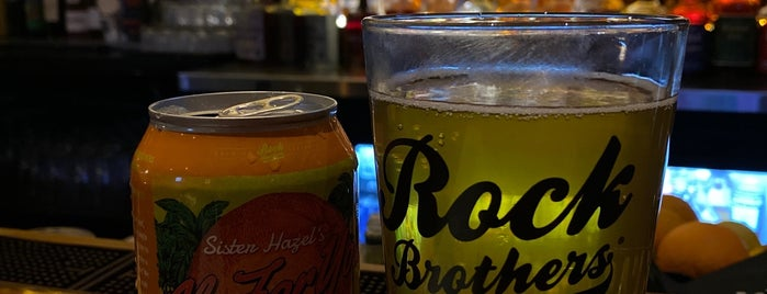 Rock Brothers Brewing is one of Breweries or Bust 3.