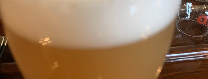 Thirsty Nomad Brewing Co. is one of NC Craft Breweries.