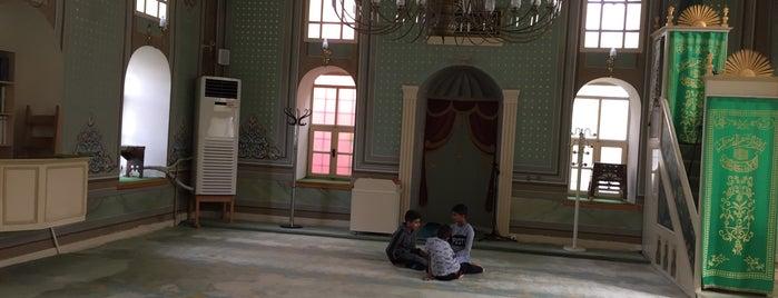 Hızırbey Hacıkadın Camii is one of 1-Fatih to Do List | Spiritüel Merkezler.