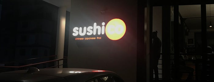 Sushi Co is one of Kıbrıs.