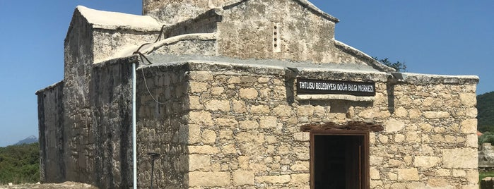 Minyatür Müzesi (Minia Kıbrıs) is one of Gidilebilecek Güzel Yerler.