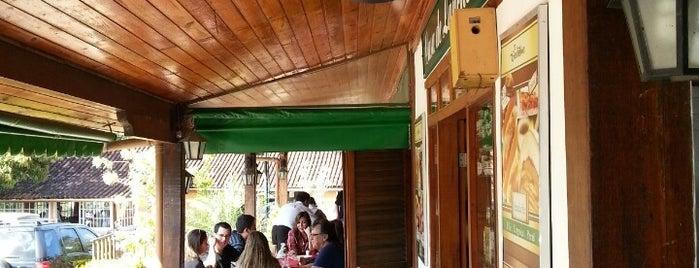 Restaurante Salvaterra is one of สถานที่ที่ Vanessa ถูกใจ.