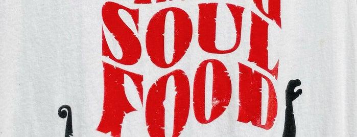 Viking Soul Food is one of PDX Grub.