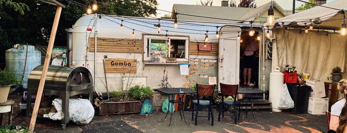 Gumba is one of Portland.