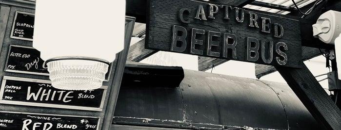 Captured Beer Bus is one of Posti che sono piaciuti a everyrichrole.