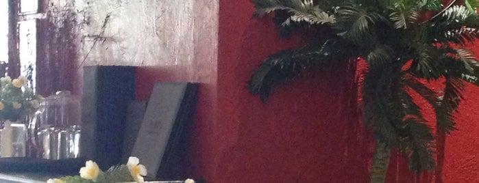 Kubli's Café Bistró is one of Mexico! Traigame El Pulque!.