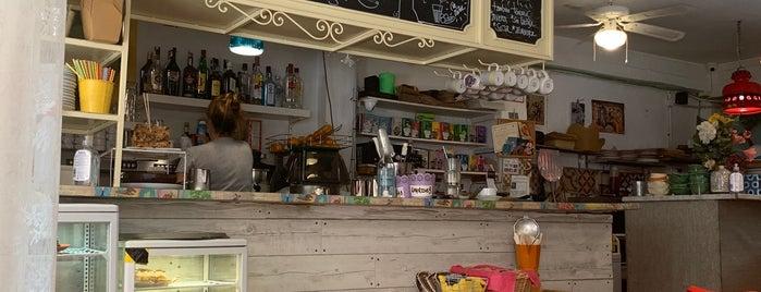 San Chocolate Coffee Gallery is one of Fuengirola to do.