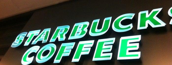 Starbucks is one of Orte, die Vinnicius gefallen.