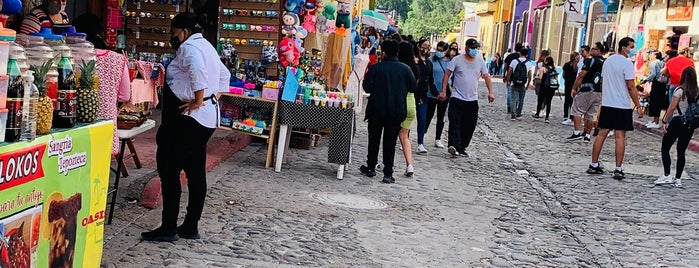 Tepoztlan, Pueblo Magico is one of Mexico City.