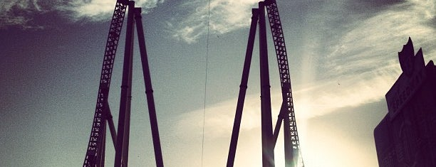 Thorpe Park is one of UK Tourist Attractions & Days Out.