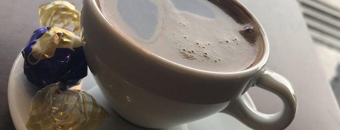 Kahve Dünyası is one of Gespeicherte Orte von Sibel.