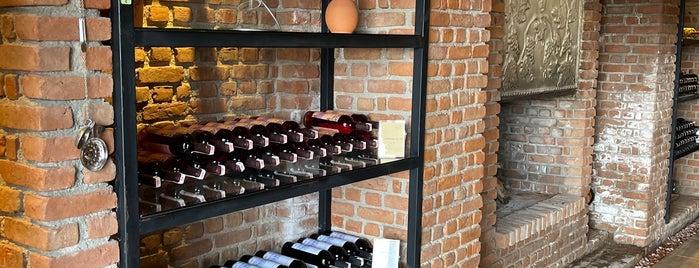 Karnas Vineyards is one of Bodrum2.