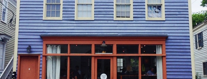 Second State Coffee is one of Restaurants in Charleston.