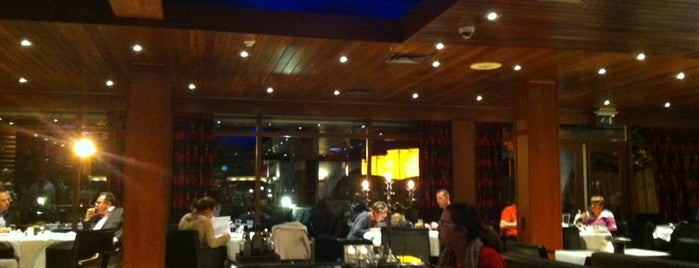 Restaurant Van der Valk Gilze-Tilburg is one of Orte, die Kevin gefallen.