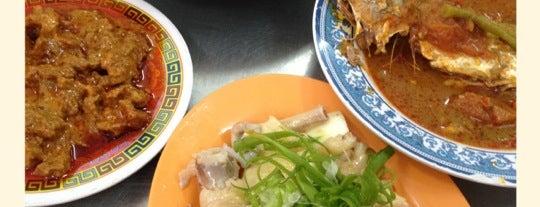 雞容海南雞飯茶餐室 is one of Need to try.