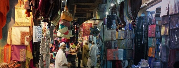 Mutrah Souq is one of 2016 - DXB.