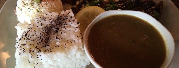 Sa-Tén Coffee and Eats is one of Austin, TX.