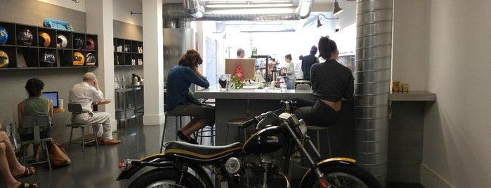 Moto Coffee/Machine is one of Hott Coffee.