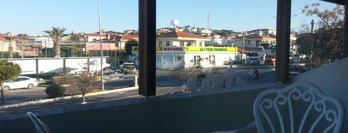 Alaçatı Siesta Hotel is one of İzmir 🌼.