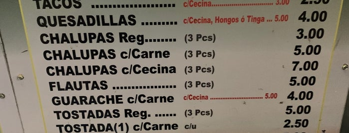 Tacos Mi Mexico Lindo is one of Taco Tour.