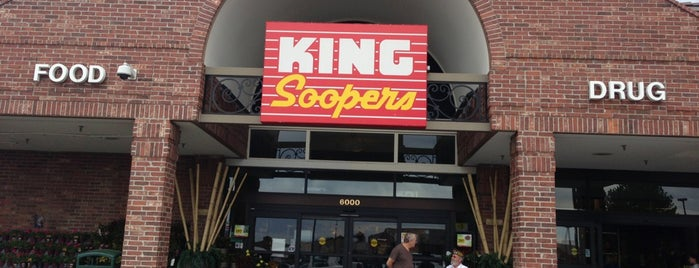King Soopers is one of Denver, CO.