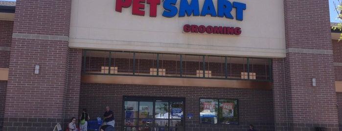 PetSmart is one of Kristen : понравившиеся места.