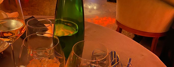 Corso Bar is one of Étterem Hét 2019.