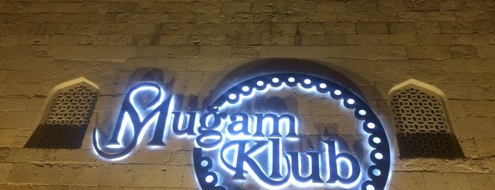 Mugam Klub is one of Tested Foods.