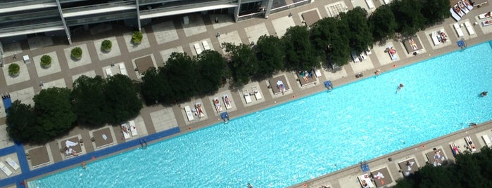 Viceroy Miami Hotel Pool is one of Florida.