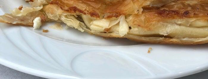 Panayır Fırın & Pastane is one of Maybe Try?.
