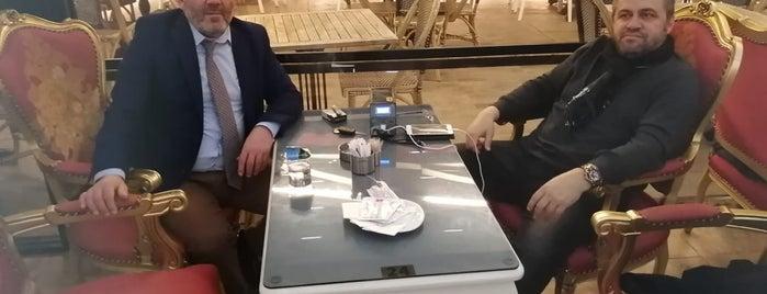Şehr-i Payitaht Cafe & Restaurant is one of Ruslan 님이 좋아한 장소.