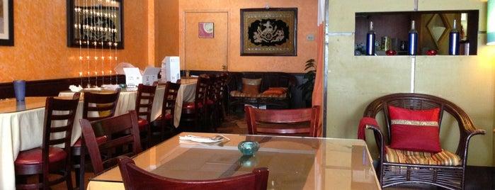Simply Thai is one of Atlanta Bucket list Restaurants.