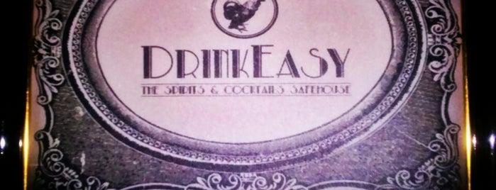 DrinkEasy is one of Ηράκλειο φίλες μου.