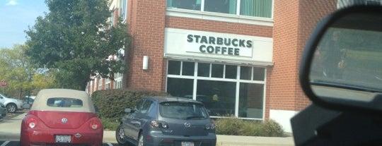 Starbucks is one of Posti che sono piaciuti a Nik.