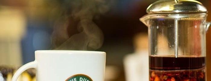 Kahve Durağı is one of สถานที่ที่บันทึกไว้ของ gamze.