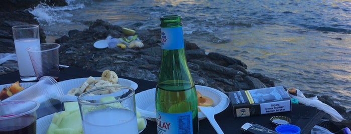 Latope ( Aytap ) is one of Antalya.