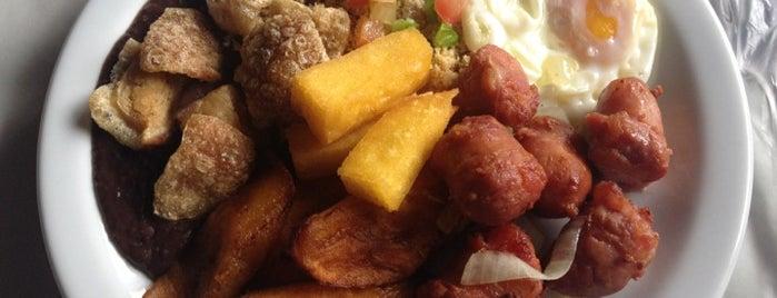 Restaurante Ponto Frio is one of Locais curtidos por Paulo.