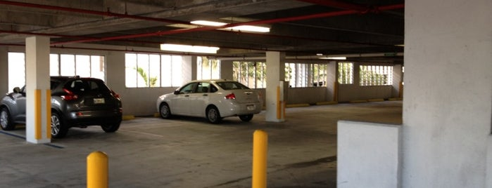 Parking Garage is one of Need to check this out!.