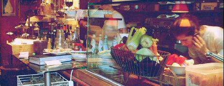 Osteria Santo Spirito is one of Italy to-do.