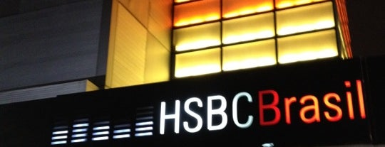 HSBC Brasil is one of Augustando.