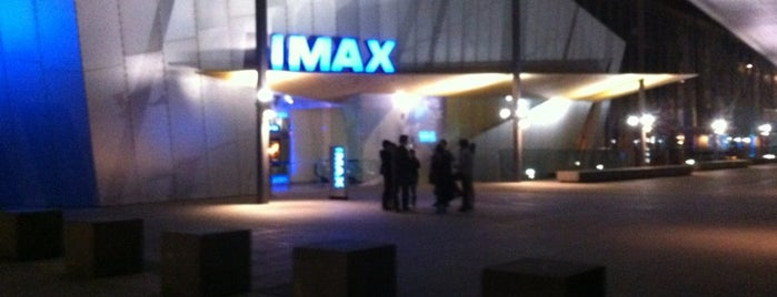 IMAX Melbourne is one of Melbourne!.