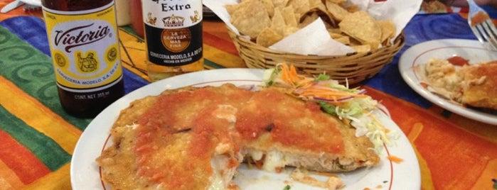 El Pavo de Mariscos is one of Restaurantes en Ciudad del Carmen, Campeche.