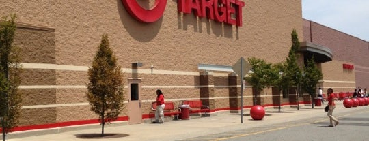 Target is one of New York.