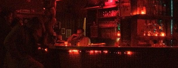 Washington Bar is one of Hamburg ❤.
